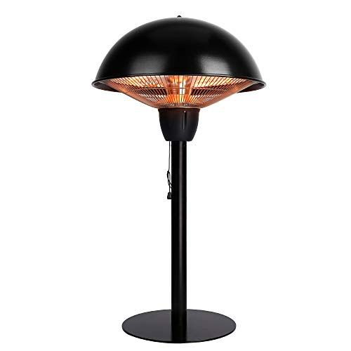 Star Patio Electric Patio Heater Tabletop Heater Infrared Heaters Electric Outdoor Heater In 2020 Infrared Heater Patio Heater Portable Heater