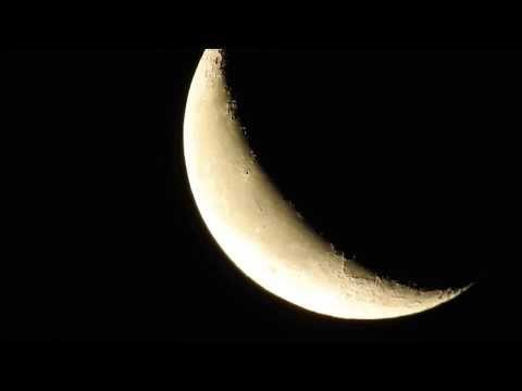 Bobo Top 2 القمر هلال 2018 7 9 الساعه3 صباحامشاهده ممتعى Body Moon Celestial
