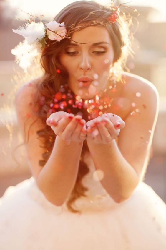 Herfst bruid: de mooiste looks   ThePerfectWedding.nl