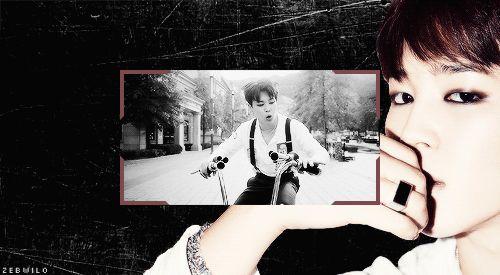 BTS | JIMIN | DANGER