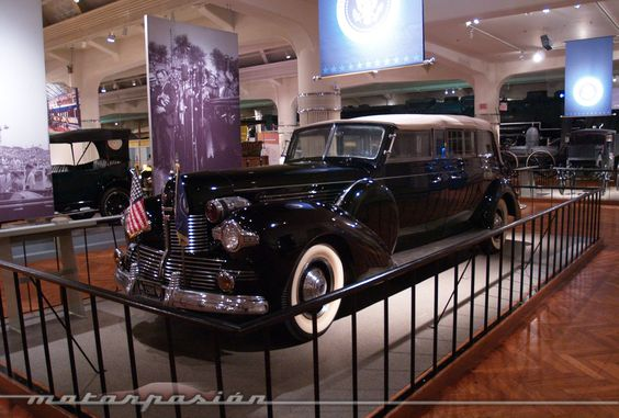 Foto de Museo Henry Ford (36/47)