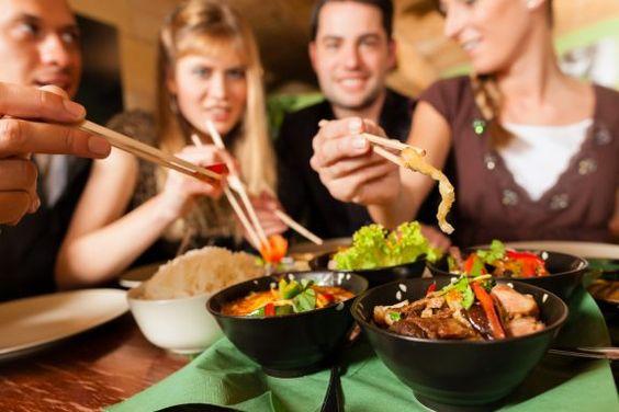Betriebsfeier: Vietnamesischer Kochkurs in Regensburg - Gemeinschaftlich essen