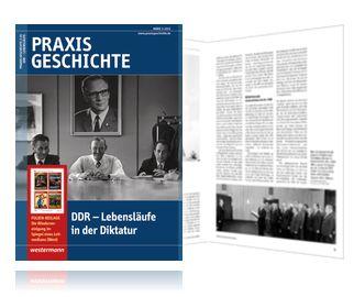 Zeitschrift Praxis Geschichte