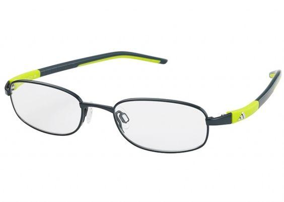 Adidas - Enfant - Catalogue | Collection lunettes 2012 | Lunettes Homme | Lunettes Femme | Infolunettes
