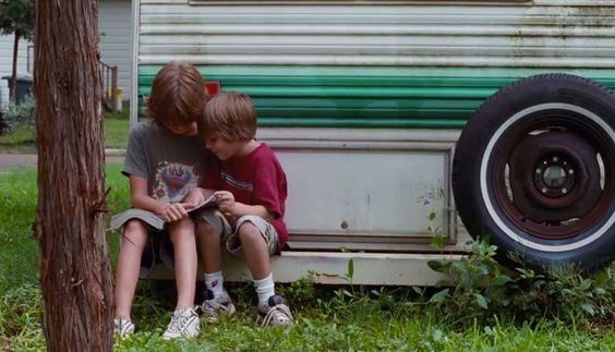 BOYHOOD is a superbly executed movie about family life and early 21st Century America says Matt http://mediapick.co.uk/content/film/boyhoodfilmreview130714.php #film #movie #boyhood #review