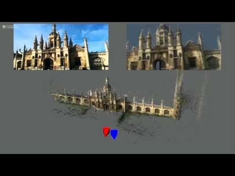 Teaching machines to see - YouTube