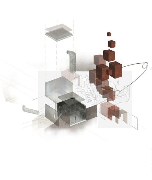 architectural-review:  hypothesising structural development scenarios - kathryn mackrory