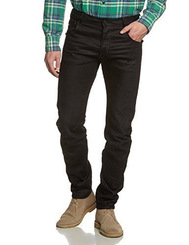 G-Star Raw Men's Arc Zip 3D Slim Fit Jean In Hoist Black Denim Medium Aged, Medium Aged, 28x30 G-Star Raw http://www.amazon.com/dp/B00MUJ9KLY/ref=cm_sw_r_pi_dp_1LuYwb1FHVM44