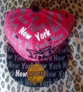 Berretto Hip Hop vari tipi NY | eBay