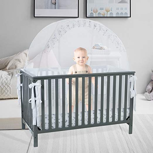 Best Baby Beach Tent For The Summer Baby Bed Canopy Baby Bed Baby Cribs