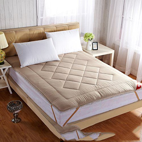 Kele Cotton Mattress Thicken Folding Soft Beds Mattress Cotton Mattress A 150x200cm 59x79inch Mattress Bed Bed Mattress