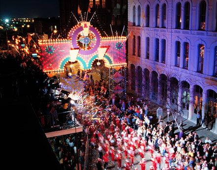 Image result for new orleans new years eve