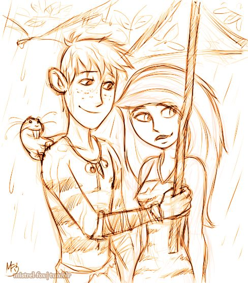 Umbrella by Mistrel-Fox.deviantart.com on @deviantART