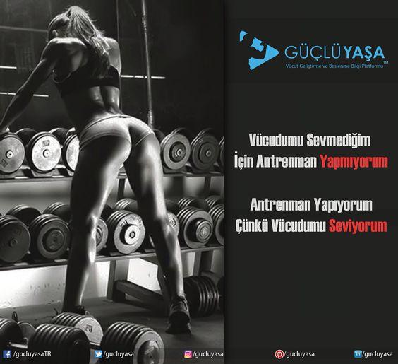 Güzelliğin yeni adı sağlıklı yaşamak👣💪🏼🔝🔜 #vücutgeliştirme #bodybuilding #egzersiz #gymmotivation #fitness #fit #kas #gym #motivasyon #spor #antrenman #idman #macfit #muscle #vücut #yoga #kadın #kadınlaraözel #woman #güzellik #yaşam #cardio #kardiyo #sporsalonu #türkiye #güçlüyaşa gucluyasa.com