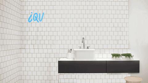 ¡Qué tu baño esté siempre para lo que necesites! #hogarhabitissimo #baño