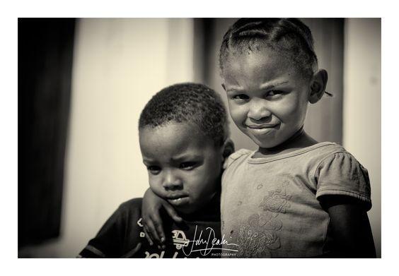 Township Siblings by John Deakin on 500px