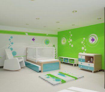 Eki design cuartos bebes decoracion infantil cuartos ni os camarotes infantiles camacunas - Habitaciones infantiles bebe ...