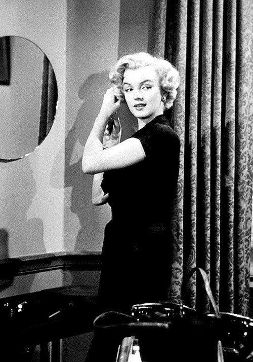 Marilyn Monroe as Harriet in 'As Young As You Feel', 1951