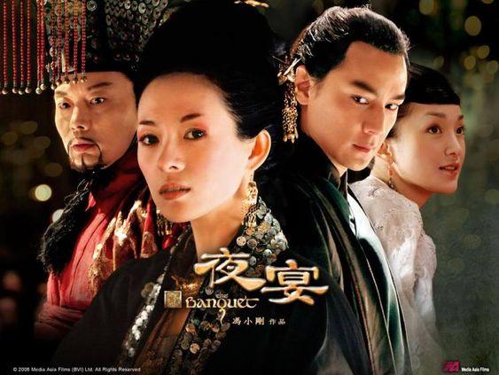 Da Yen - The Banquet