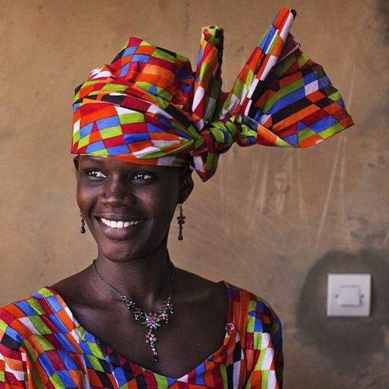 Repost from @joepenney  Ndande, Senegal 2013. © joe penney/reuters #photography #portrait #senegal