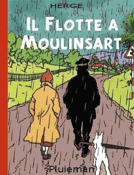 Tintin: