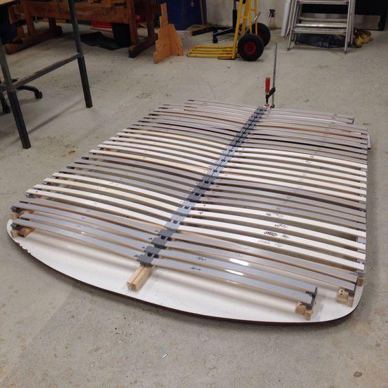 projekt lamelbund boat life l nset slatted bed base from. Black Bedroom Furniture Sets. Home Design Ideas