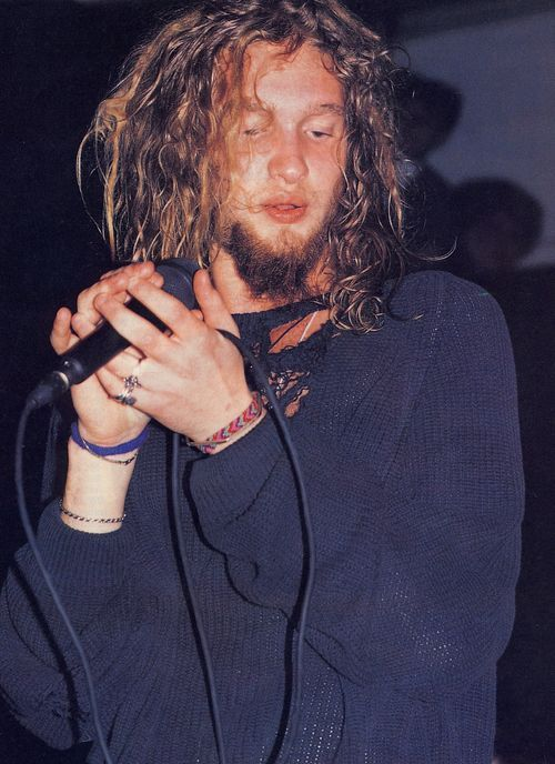 A Little Bitter Layne Staley Staley Alice In Chains
