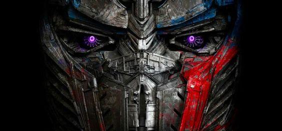 Transformers 5 – Revelada a primeira imagem oficial do grande vilão do filme!