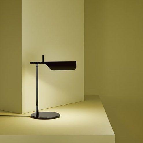 Flos Tab T Table Lamp Interiordesign Homedecor Renovation Designerlighting Luxury Southafrica Crem Flos Table Lamps Tall Floor Lamps Silver Floor Lamp