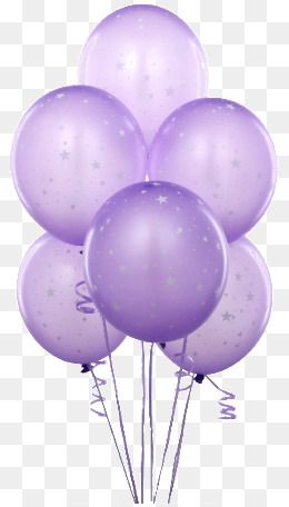 Purple Balloon Balloon Clipart Festival Birthday Png Transparent Clipart Image And Psd File For Free Download Purple Balloons Balloon Clipart Balloons