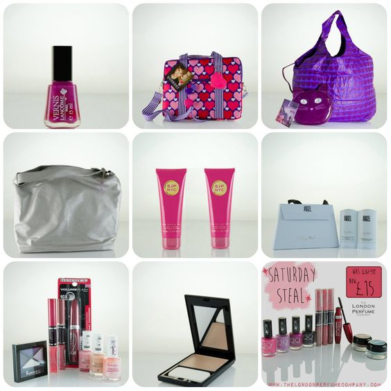 One blog you definitely should NOT miss: Eight Amazing #Free #Gifts at The London #Perfume Company!  BLOG: http://www.thelondonperfumecompany.com/blog/eight-amazing-free-gifts-at-the-london-perfume-company.html #freebie #freebies #gifts #presents #giftideas #makeup #beauty #skincare #bag #lancome #rimmel #thierrymugler #angel #katyperry #mariahcarey #justinbieber