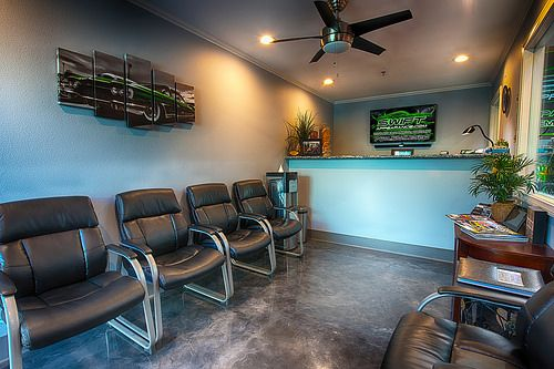 Attractive Auto Repair Waiting Area Waiting Area Waiting Room
