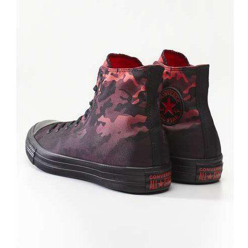 Trampki Meskie Converse Converse Chuck Taylor All Star 242 Sedona Red Boots Chuck Taylors Red Converse