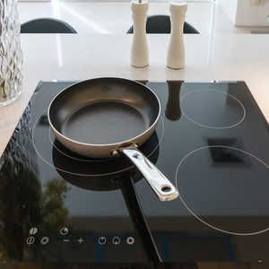 I Have A Glass Cooktop Can I Cook With Cast Iron Cast Iron