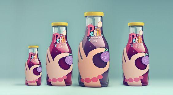 Des1gn ON - Blog de Design e Inspiração. - http://www.des1gnon.com/2013/07/uma-embalagem-diferente/