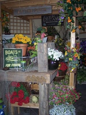 Fairview Gardens in Sauk Rapids specializes in trees and shrubs, perennials along with many other varieties! Gifts and decor also sold.