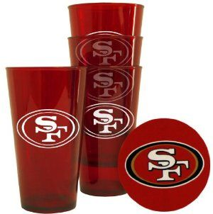 San Francisco 49ers XL Bean Bag Refills