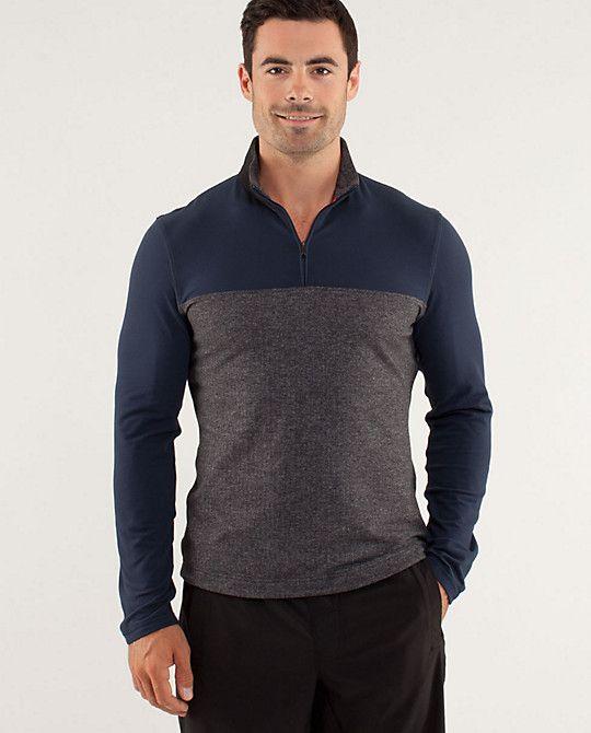 Lululemon mens shirt any shirt from lulu lemon would be for Nice shirts for men