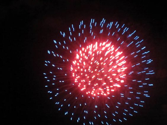 We'll be catching a fireworks show during the tour. ©pacset tours #pacset #japan #tours #travel