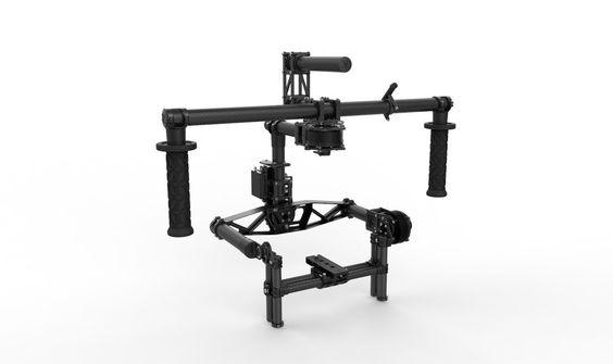 Freefly MōVI M10 --- $8,000