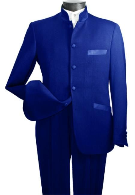 Whether you are hunting for a classic fit, slim-fit business suit or old style suits a designer wedding suit, you will find a wide range of fits, colors, and styles. Be it dinner parties, night out, or weddings, to look sharp is the need of the hour and a well-fitted suit makes the ultimate fashion statement.
