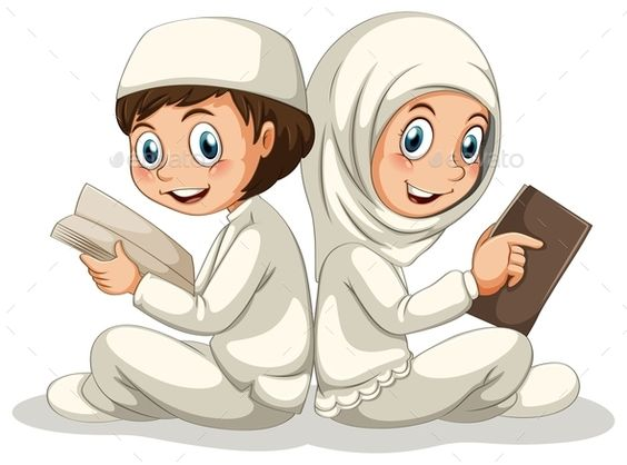 Muslim | Cartoon, Children costumes and Children