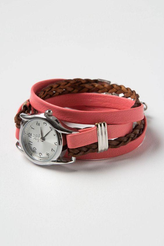 Melitopolski Wrap Watch