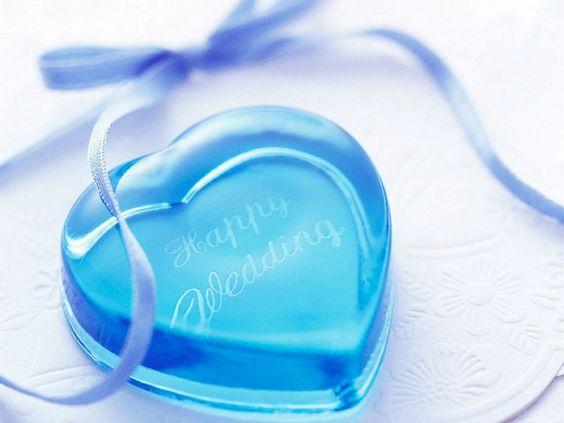 Pin By William Rasmussen On Beautiful Blue Happy Wedding