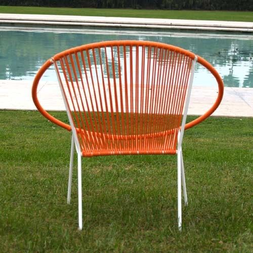 Inspiration for wicker chair renovation
