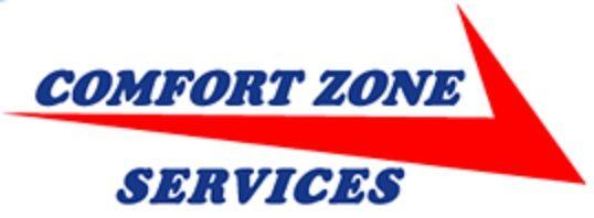 Comfort Zone Services Comfort Zone Comfort Heating Hvac