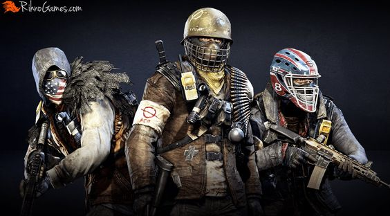 Call of Duty Ghosts System Requirements