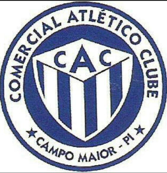 Comercial Atlético Clube - Campo Maior PI / Brasil