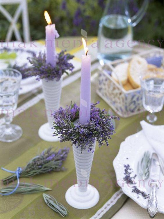 Lavender - Lavendel                                                                                                                                                      Mehr