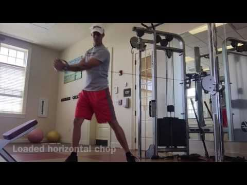 Pin On Golf Workout Exercises